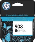HP 903 - Inktcartridge / Zwart (T6L99AE)