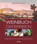 Weinbuch Österreich - Klaus Peter Postmann