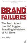 Brand Failures