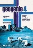 Geogenie 4 - leerwerkboek