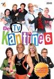 De TV Kantine - Seizoen 6