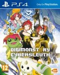 DIGIMON Story: Cyber Sleuth (PS4) EUR