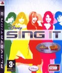 Disney - Sing It Feat. Camp Rock