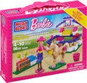 Mega Bloks Barbie Pony Care