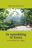De opwekking in Korea