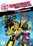 Transformers Robots In Disguise - Seizoen 1