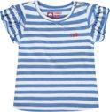 Tumble 'n dry Meisjes Tshirt Pippi -  marina -  maat 80