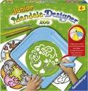 Ravensburger Junior Mandala-Designer Zoo