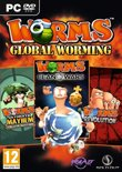 Worms Global Worming Triple Pack - PC
