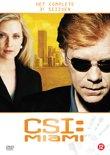 CSI: Miami - Seizoen 3