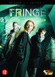 Fringe - Seizoen 1 (20 Afl. / 7DVD)