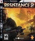 Resistance 2 - Engelse Editie