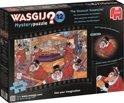 Wasgij Mystery 12 - De onverwachte verdachten! - Puzzel - 1000 Stukjes