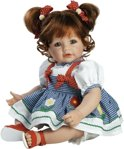 Adora Toddler Pop Daisy Delight Levensecht