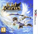 Kid Icarus: Uprising + Stand - 2DS + 3DS