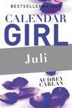 Calendar Girl maand 7 - Juli