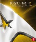 Star Trek: The Original Series - Seizoen 1 (Blu-ray)