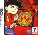 Buena Vista American Dragon: Jake Long, NDS