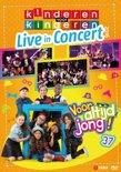 Voor Altijd Jong! Live In Concert