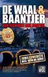 De Waal & Baantjer 10 - Een tien met een griffel