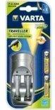 Varta batterijlader traveller voor AA / AAA batterijen