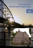 Overijsselse historische bijdragen 127 - Overijsselse Historische Bijdragen 127e stuk 2012