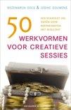 50 werkvormen voor creatieve sessies