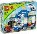 LEGO DUPLO Politiebureau - 5681