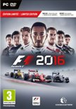 F1 2016 - Limited Edition - PC