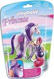 Playmobil Prinses Viola met paard om te verzorgen - 6167