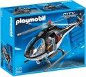 Playmobil Helikopter speciale interventie - 5563