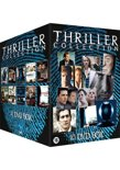 Dvd Thriller Collection - 10 Disc Nl