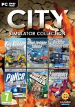 City Simulator Collection (Code In A Box)