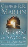 A Storm of Swords, Part I: Steel and Snow