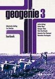 Geogenie 3 - leerboek