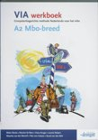 VIA / A 2 MBO-breed / deel Werkboek