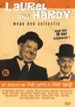 Laurel & Hardy - Mega Dvd Collection