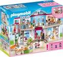 Playmobil Compleet ingericht winkelcentrum - 5485
