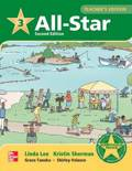 All Star Level 3 Teacher's Edition