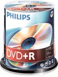 Philips DVD+R DR4S6B00F