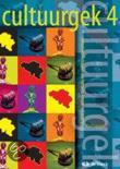 Cultuurgek 4 (vo) - leerwerkboek