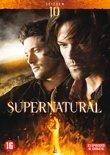Supernatural - Seizoen 10