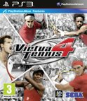 Virtua Tennis 4 (PlayStation Move)