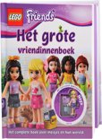 Lego Friends Bouwboek