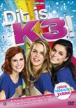 Dvd K3 dit is K3