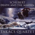 Death and the Maiden (Takacs Quartet)