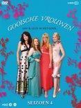 Gooische Vrouwen - Seizoen 4 (3DVD - Luxe Editie)