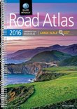 Road Atlas Large Scale