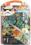 Star Wars Rebels Schrijfset