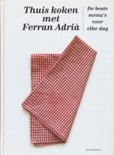 Thuis koken met Ferran Adrià